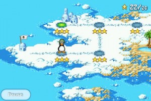 img 0008 300x200 App Review: Crazy Penguin Catapult by Digital Chocolate, Inc.