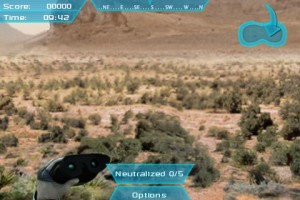 2229 300x200 Shooter: The Official Movie Game   takes a shot at the others