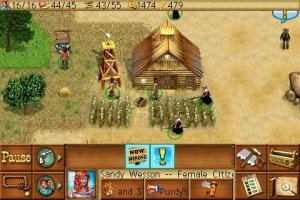 img 00062 300x200 App Review: Westward® by Sandlot Games Corporation