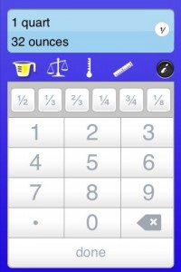 img 0013 200x300 App Review: Kitchen Calculator by Juan Baurin