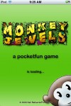 monkey jewels5 100x150 App Review: Monkey Jewels by Pocketfun/Neil Balharrie