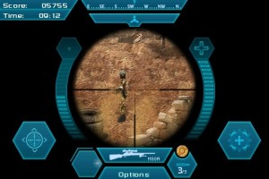 photo 20 300x200 Shooter: The Official Movie Game   takes a shot at the others