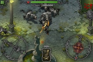 photo 24 300x200 App Review: iDracula   Undead Awakening by Chillingo Ltd