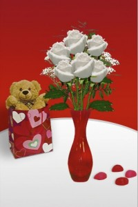 sendabouquet 200x300 Five iPhone Apps for Valentines Day