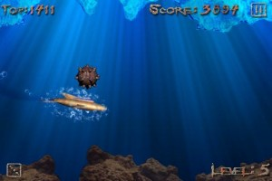 submarine2 300x200 App Review: Submarine by Brisk Mobile Inc.