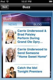 americanidol4 185x278 custom App Review: American Idol Season 8 Exclusive Videos