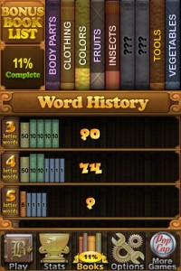 bookworm3 200x300 App Review: Bookworm by PopCap Games, Inc.