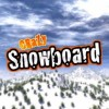 App Review: Crazy Snowboard by ezone.com