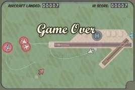 flightcontrol2 268x178 custom App Review: Flight Control by Firemint