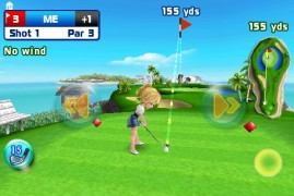 letsgolf144 269x180 custom App Review: Lets Golf by Gameloft Brings Tee Time to Your Fingertips