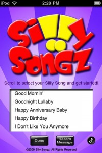 photo 46 200x300 App Review: Silly Songz Brings Laughs
