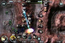 sentinelr2 269x180 custom App Review: Sentinel Puts Fieldrunners on Notice