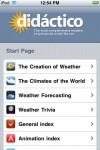 weather1 100x150 App Review: WeatherCyclopedia   The Most Comprehensive Weather Encyclopedia Under the Sun
