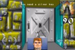 wolfenstein32screens11 150x100 App Review: Wolfenstein 3D Classic   Relive the Old Days