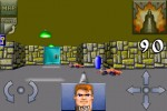 wolfenstein32screens5 150x100 App Review: Wolfenstein 3D Classic   Relive the Old Days