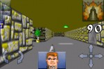 wolfenstein32screens6 150x100 App Review: Wolfenstein 3D Classic   Relive the Old Days