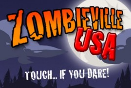 zombieville1 269x180 custom App Review: Zombieville USA by Mika Mobile
