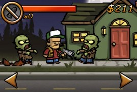 zombieville3 269x180 custom App Review: Zombieville USA by Mika Mobile