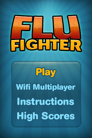 2684 03 home100k Flu Fighter by Robot vs Monkey