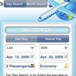 airfaresquare1 150x150 App Review: 2 Flight Apps by inZania