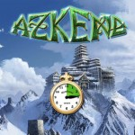 azkendsquare1 150x150 App Review: Azkend by MythPeople