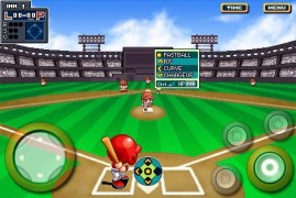 baseballsuperstars1 269x180 custom App Review: Baseball Superstars by GAMEVIL Inc.