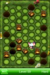 catchamouse level59hard11 100x150 App Review: Catcha Mouse 2 by Odasoft [Updated with Hints Level 59 Hard]