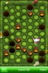catchamouse level59hard12 100x150 App Review: Catcha Mouse 2 by Odasoft [Updated with Hints Level 59 Hard]