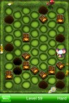 catchamouse level59hard13 100x150 App Review: Catcha Mouse 2 by Odasoft [Updated with Hints Level 59 Hard]