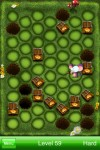 catchamouse level59hard14 100x150 App Review: Catcha Mouse 2 by Odasoft [Updated with Hints Level 59 Hard]