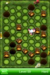 catchamouse level59hard15 100x150 App Review: Catcha Mouse 2 by Odasoft [Updated with Hints Level 59 Hard]