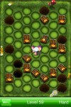 catchamouse level59hard16 100x150 App Review: Catcha Mouse 2 by Odasoft [Updated with Hints Level 59 Hard]
