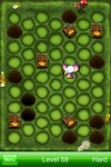 catchamouse level59hard2 100x150 App Review: Catcha Mouse 2 by Odasoft [Updated with Hints Level 59 Hard]