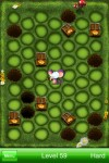 catchamouse level59hard3 100x150 App Review: Catcha Mouse 2 by Odasoft [Updated with Hints Level 59 Hard]