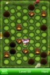 catchamouse level59hard4 100x150 App Review: Catcha Mouse 2 by Odasoft [Updated with Hints Level 59 Hard]