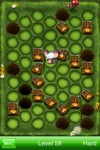catchamouse level59hard6 100x150 App Review: Catcha Mouse 2 by Odasoft [Updated with Hints Level 59 Hard]
