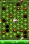 catchamouse level59hard9 100x150 App Review: Catcha Mouse 2 by Odasoft [Updated with Hints Level 59 Hard]