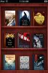 classics4 100x150 App Review: Classics Brings the Books to You