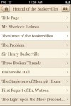 classics5 100x150 App Review: Classics Brings the Books to You