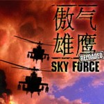 skyforce1 150x150 App Review: Sky Force Reloaded by Infinite Dreams Inc.