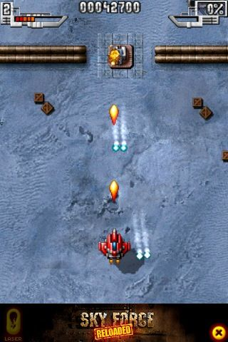 sky force reloaded how to get stars