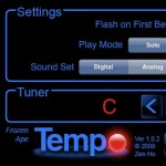 temposquare1 150x150 App Review: Tempo is a Musicians Best Friend