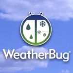 weatherbug1 150x149 App Review: WeatherBug Elite Brings Weather to Your Fingertips