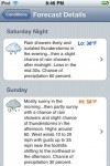 weatherbug3 100x150 App Review: WeatherBug Elite Brings Weather to Your Fingertips