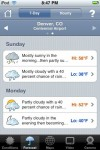 weatherbug5 100x150 App Review: WeatherBug Elite Brings Weather to Your Fingertips
