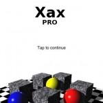 xaxprosquare1 150x150 App Review: Xax Pro by Adulmec Game Studios