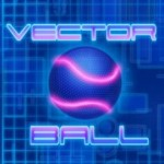 3dvectorball3 150x100 App Review: 3 D Vector Ball by Gyrocade