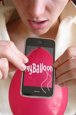 5905 mzl.adtvnmhu myBalloon   Blow, Touch and Play by SMAGA Bakery