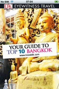 Top 10 Bangkok by Dorling Kindersley Ltd