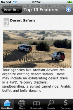 Top 10 Dubai by Dorling Kindersley Ltd